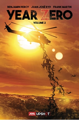 Picture of YEAR ZERO TP VOL 2