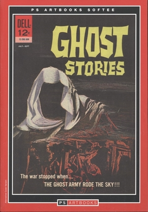 Picture of SILVER AGE CLASSICS GHOST STORIES SOFTEE VOL 1