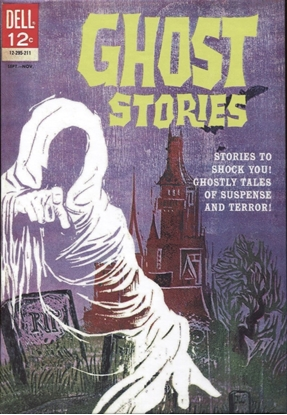 Picture of SILVER AGE CLASSICS GHOST STORIES SLIPCASE EDITION VOL 1