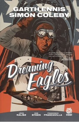 Picture of DREAMING EAGLES TP