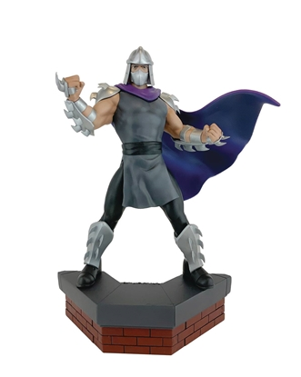 Picture of TMNT SHREDDER 1:8 SCALE PVC STATUE