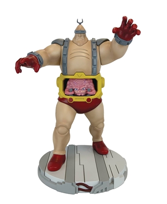 Picture of TMNT KRANG 1:8 SCALE PVC STATUE