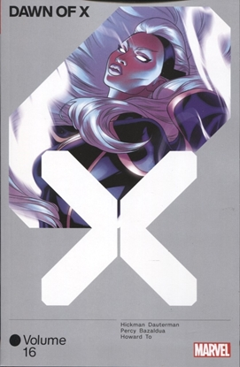 Picture of DAWN OF X TP VOL 16