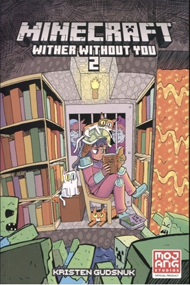 Picture of MINECRAFT WITHER WITHOUT YOU TP VOL 02 (C: 0-1-2)