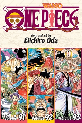 Picture of ONE PIECE 3IN1 TP VOL 31