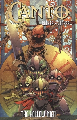 Picture of CANTO II HOLLOW MEN TPB