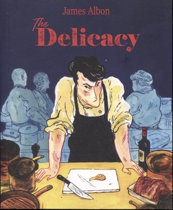 Picture of DELICACY GN