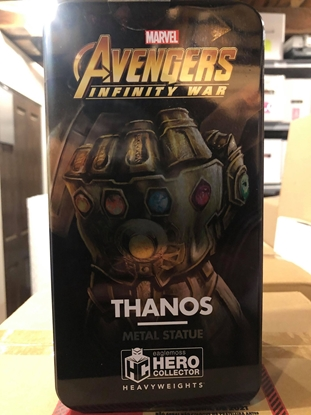 Picture of MARVEL MOVIE HEAVYWEIGHTS #1 THANOS INFINITY WAR