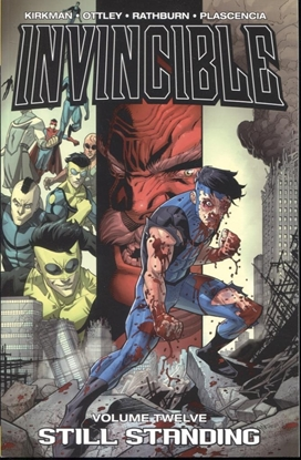 Picture of INVINCIBLE TP VOL 12 STILL STANDING