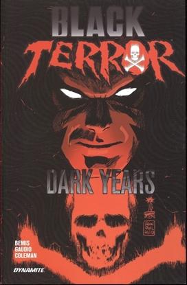 Picture of BLACK TERROR DARK YEARS TP