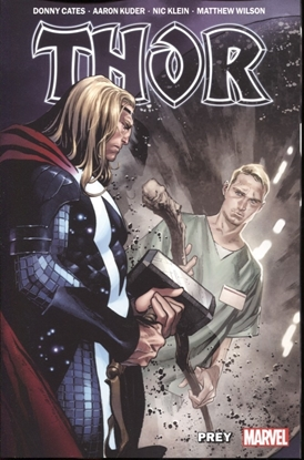 Picture of THOR BY DONNY CATES TP VOL 02 PREY
