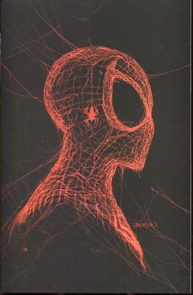 Picture of AMAZING SPIDER-MAN #55 2ND PTG VARIANT