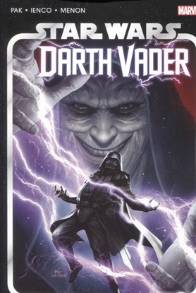 Picture of STAR WARS DARTH VADER BY GREG PAK TP VOL 02 INTO THE FIRE
