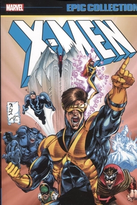 Picture of X-MEN EPIC COLLECTION TP MUTANT GENESIS NEW PTG