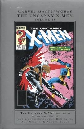 Picture of MARVEL MASTERWORKS UNCANNY X-MEN HC VOL 13