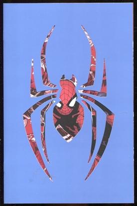 Picture of NON-STOP SPIDER-MAN #1 DIE CUT VAR