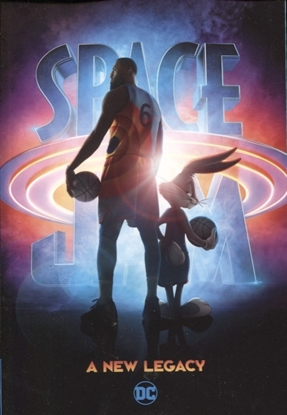Picture of SPACE JAM A NEW LEGACY TP