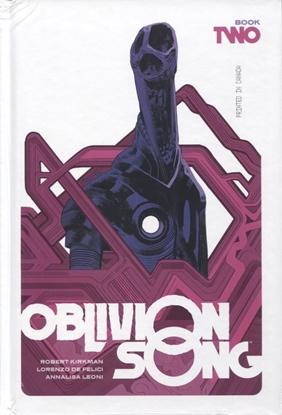 Picture of OBLIVION SONG BY KIRKMAN & DE FELICI HC BOOK 02