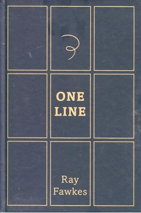 Picture of ONE LINE HC