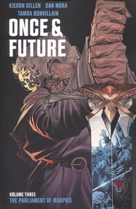 Picture of ONCE & FUTURE TP VOL 03