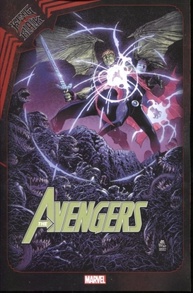 Picture of KING IN BLACK AVENGERS TP