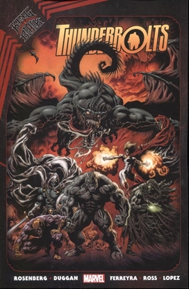 Picture of KING IN BLACK THUNDERBOLTS TP