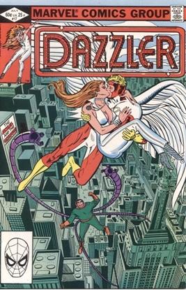 Picture of DAZZLER (1981) #17 9.6 NM+