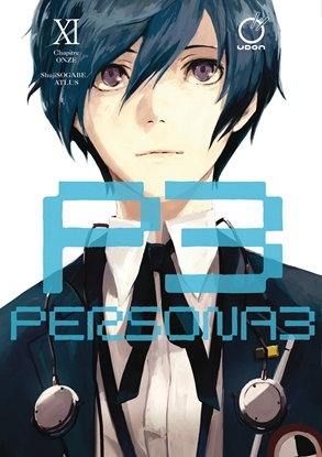 Picture of PERSONA 3 GN VOL 11