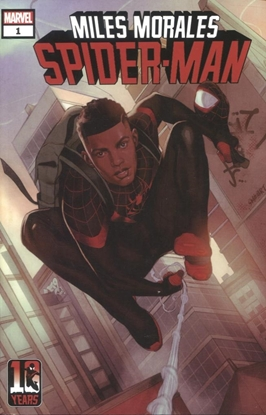 Picture of MILES MORALES MARVEL TALES #1