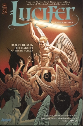 Picture of LUCIFER TPB VOL 2 FATHER LUCIFER (MR)