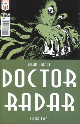 Picture of DR RADAR (STATIX) #2