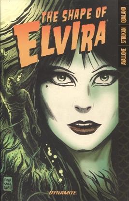 Picture of ELVIRA SHAPE OF ELVIRA TP