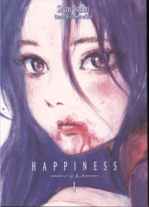Picture of HAPPINESS GN VOL 1