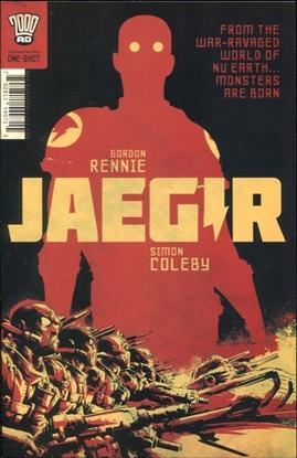Picture of JAEGIR ONE SHOT