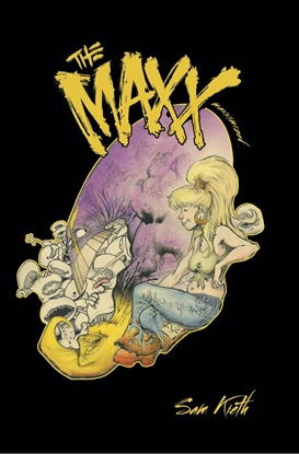 Picture of MAXX MAXXIMIZED HC VOL 6