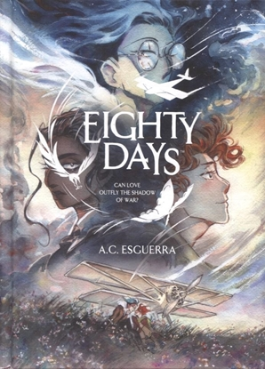 Picture of EIGHTY DAYS HC
