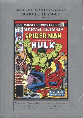 Picture of MMW MARVEL TEAM-UP HC VOL 06