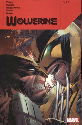 Picture of WOLVERINE BY BENJAMIN PERCY TP VOL 02