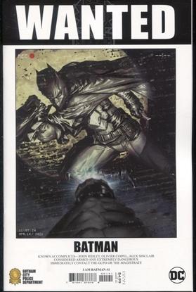 Picture of I AM BATMAN #1 CVR E INC 1:25 KAEL NGU CARD STOCK VAR