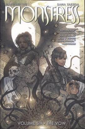 Picture of MONSTRESS TP VOL 06