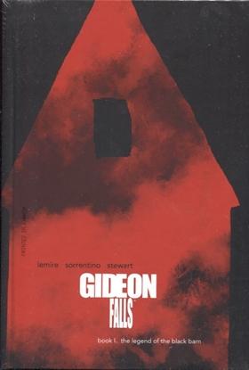 Picture of GIDEON FALLS DLX ED HC VOL 01 (MR)
