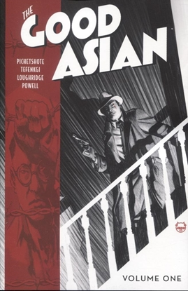 Picture of GOOD ASIAN TP VOL 01 (MR)