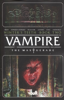 Picture of VAMPIRE THE MASQUERADE TP VOL 02 WINTERS TEETH