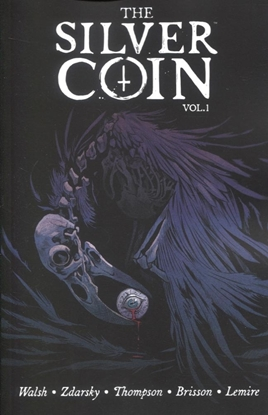 Picture of SILVER COIN TP VOL 01 (MR)