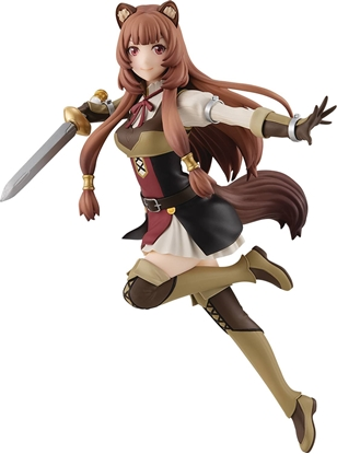 Picture of RISING OF SHIELD HERO 2 POP UP PARADE RAPHTALIA PVC FIGURE