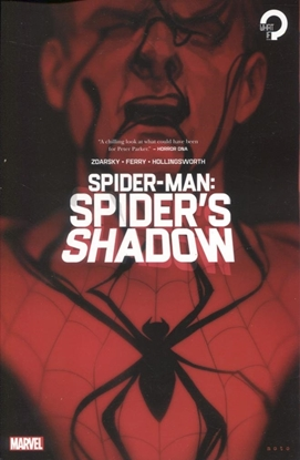 Picture of SPIDER-MAN SPIDERS SHADOW TP