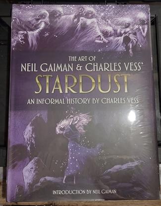 Picture of ART NEIL GAIMAN & CHARLES VESS STARDUST HC (C: 0-1-1)