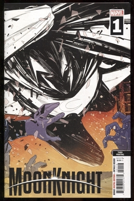 Picture of MOON KNIGHT #1 3RD PTG CAPPUCCIO VAR
