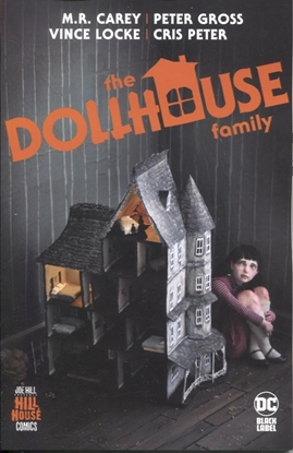 Picture of DOLLHOUSE FAMILY SC (MR)