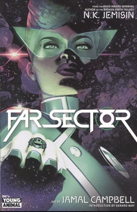 Picture of FAR SECTOR TP VOL 00 (MR)